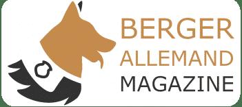Berger Allemand Magazine